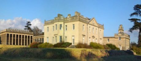 Langley Park House Hotel